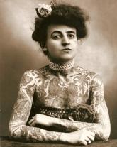 Maud Wagner, 1911